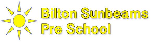 Bilton Sunbeams Pre School